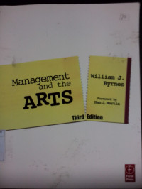Image of Management and the arts