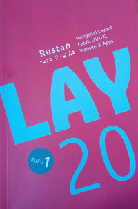 Image of Layout2020, buku 1 & 2