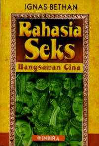 Image of Rahasia Seks Bangsawan China